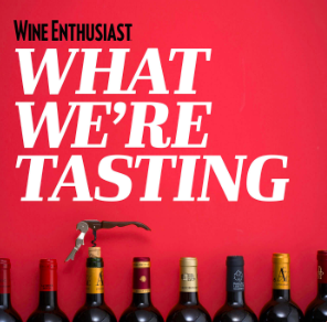 STREAM AND DOWNLOAD WHAT WE'RE TASTING PODCAST FREE ON PIRATE RADIO