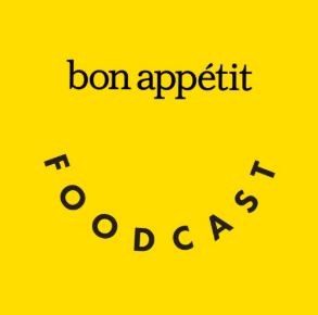 STREAM AND DOWNLOAD BON APPETIT FOODCAST PODCAST FREE ON PIRATE RADIO