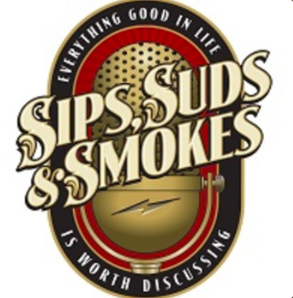 STREAM AND DOWNLOAD SIPS, SUDS, & SMOKES PODCAST FREE ON PIRATE RADIO