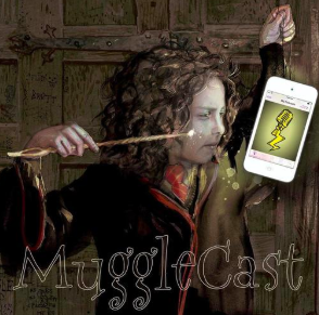 STREAM AND DOWNLOAD MUGGLECAST PODCAST FREE ON PIRATE RADIO