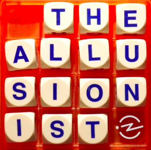 STREAM AND DOWNLOAD THE ALLUSIONIST PODCAST FREE ON PIRATE RADIO