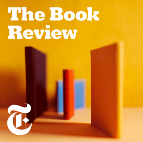 STREAM AND DOWNLOAD THE BOOK REVIEW PODCAST FREE ON PIRATE RADIO
