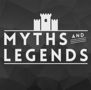 STREAM AND DOWNLOAD MYTHS AND LEGENDS PODCAST FREE ON PIRATE RADIO