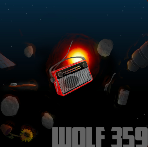 STREAM AND DOWNLOAD WOLF 359 PODCAST FREE ON PIRATE RADIO