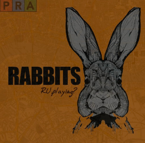 STREAM AND DOWNLOAD RABBITS PODCAST FREE ON PIRATE RADIO