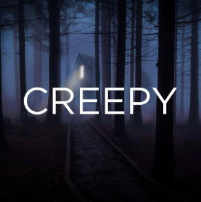 STREAM AND DOWNLOAD CREEPY PODCAST FREE ON PIRATE RADIO