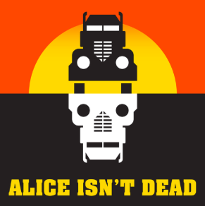 STREAM AND DOWNLOAD ALICE ISN'T DEAD PODCAST FREE ON PIRATE RADIO