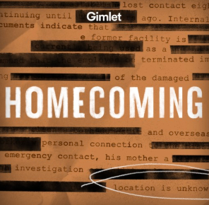 STREAM AND DOWNLOAD HOMECOMING PODCAST FREE ON PIRATE RADIO