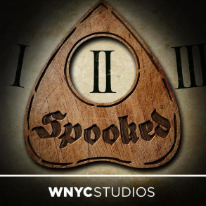 STREAM AND DOWNLOAD SPOOKED PODCAST FREE ON PIRATE RADIO