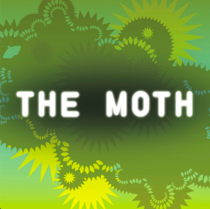 STREAM AND DOWNLOAD THE MOTH PODCAST FREE ON PIRATE RADIO