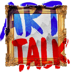 STREAM AND DOWNLOAD ART TALK PODCAST FREE ON PIRATE RADIO