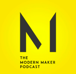 STREAM AND DOWNLOAD THE MODERN MAKER PODCAST FREE ON PIRATE RADIO