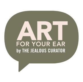STREAM AND DOWNLOAD THE JEALOUS CURATOR PODCAST FREE ON PIRATE RADIO