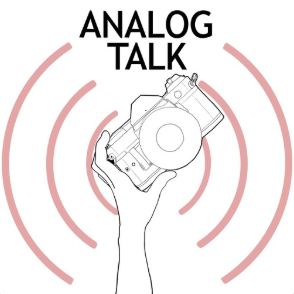 STREAM AND DOWNLOAD ANALOG TALK PODCAST FREE ON PIRATE RADIO
