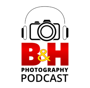 STREAM AND DOWNLOAD B&H PHOTOGRAPHY PODCAST FREE ON PIRATE RADIO