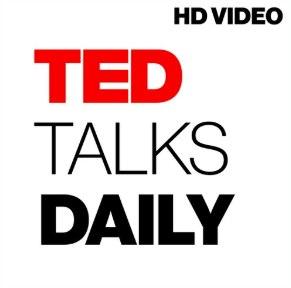 STREAM AND DOWNLOAD TED TALKS DAILY PODCAST FREE ON PIRATE RADIO