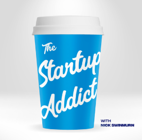 STREAM AND DOWNLOAD THE STARTUP ADDICT PODCAST FREE ON PIRATE RADIO