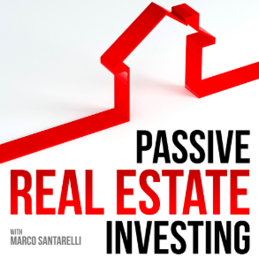 STREAM AND DOWNLOAD PASSIVE REAL ESTATE INVESTING PODCAST FREE ON PIRATE RADIO