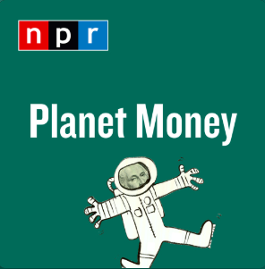 STREAM AND DOWNLOAD PLANET MONEY PODCAST FREE ON PIRATE RADIO