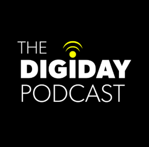 STREAM AND DOWNLOAD THE DIGIDAY PODCAST FREE ON PIRATE RADIO