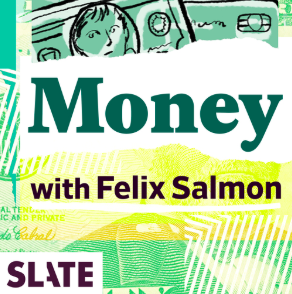 STREAM AND DOWNLOAD SLATE MONEY PODCAST FREE ON PIRATE RADIO