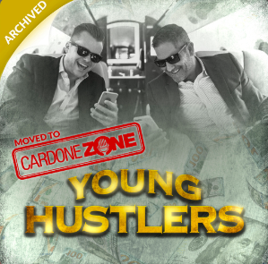 STREAM AND DOWNLOAD YOUNG HUSTLERS PODCAST FREE ON PIRATE RADIO