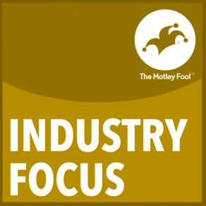 STREAM AND DOWNLOAD INDUSTRY FOCUS PODCAST FREE ON PIRATE RADIO