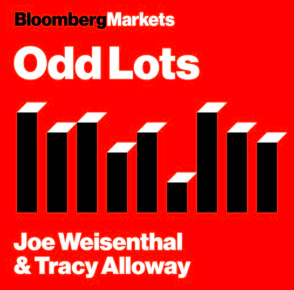 STREAM AND DOWNLOAD ODD LOTS PODCAST FREE ON PIRATE RADIO
