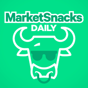 STREAM AND DOWNLOAD MARKETSNACKS DAILY PODCAST FREE ON PIRATE RADIO