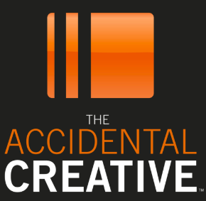 STREAM AND DOWNLOAD THE ACCIDENTAL CREATIVE PODCAST FREE ON PIRATE RADIO