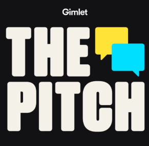 STREAM AND DOWNLOAD THE PITCH PODCAST FREE ON PIRATE RADIO