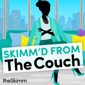 STREAM AND DOWNLOAD SKIMM'D FROM THE COUCH PODCAST FREE ON PIRATE RADIO