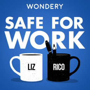 STREAM AND DOWNLOAD SAFE FOR WORK PODCAST FREE ON PIRATE RADIO