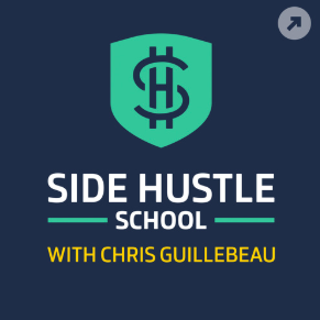 STREAM AND DOWNLOAD SIDE HUSTLE SCHOOL PODCAST FREE ON PIRATE RADIO