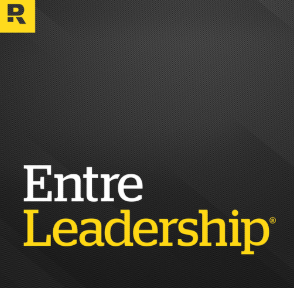 STREAM AND DOWNLOAD THE ENTRELEADERSHIP PODCAST FREE ON PIRATE RADIO