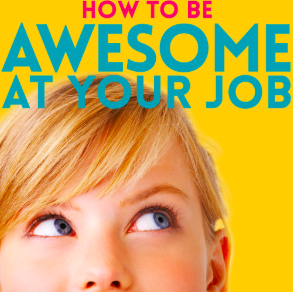 STREAM AND DOWNLOAD HOW TO BE AWESOME AT YOUR JOB PODCAST FREE ON PIRATE RADIO