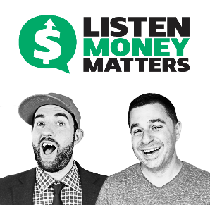 STREAM AND DOWNLOAD LISTEN MONEY MATTERS PODCAST FREE ON PIRATE RADIO