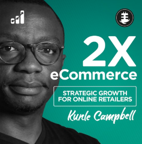 STREAM AND DOWNLOAD 2X ECOMMERCE PODCAST FREE ON PIRATE RADIO