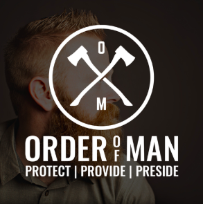 STREAM AND DOWNLOAD ORDER OF MAN PODCAST FREE ON PIRATE RADIO