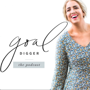 STREAM AND DOWNLOAD THE GOAL DIGGER PODCAST FREE ON PIRATE RADIO