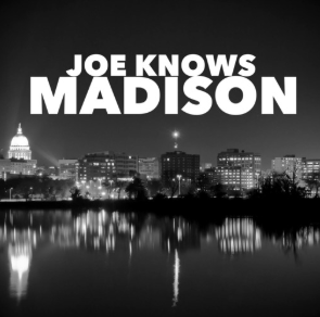 STREAM AND DOWNLOAD JOE KNOWS MADISON PODCAST FREE ON PIRATE RADIO