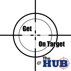 STREAM AND DOWNLOAD GET ON TARGET PODCAST FREE ON PIRATE RADIO
