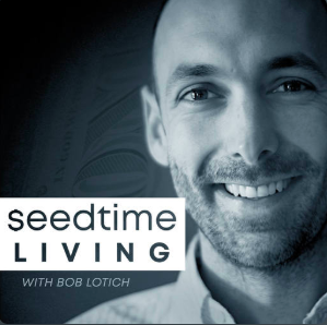 STREAM AND DOWNLOAD SEEDTIME LIVING PODCAST FREE ON PIRATE RADIO