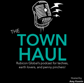 STREAM AND DOWNLOAD THE TOWN HAUL PODCAST FREE ON PIRATE RADIO