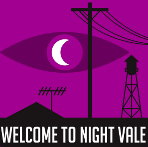 STREAM AND DOWNLOAD WELCOME TO NIGHT VALE PODCAST FREE ON PIRATE RADIO
