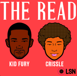 STREAM AND DOWNLOAD THE READ PODCAST FREE ON PIRATE RADIO