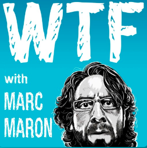 STREAM AND DOWNLOAD WTF PODCAST FREE ON PIRATE RADIO