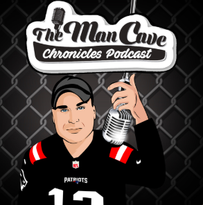 STREAM AND DOWNLOAD THE MAN CAVE CHRONICLES PODCAST FREE ON PIRATE RADIO