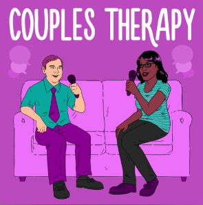 STREAM AND DOWNLOAD COUPLES THERAPY PODCAST FREE ON PIRATE RADIO
