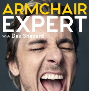 STREAM AND DOWNLOAD ARMCHAIR EXPERT PODCAST FREE ON PIRATE RADIO